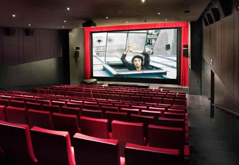 Arsenal Institut für Film und Videokunst e.V.