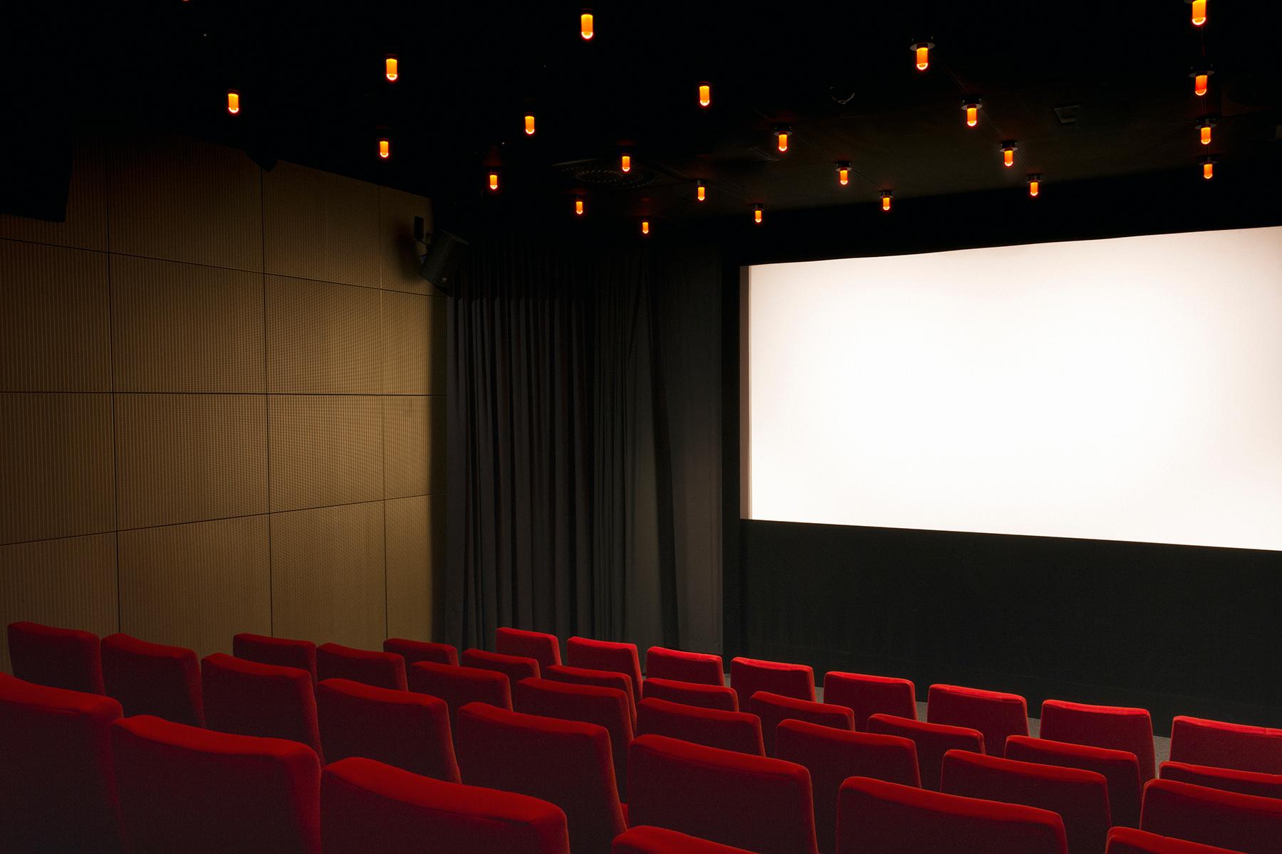 DFFB im Filmhaus im Sony Center