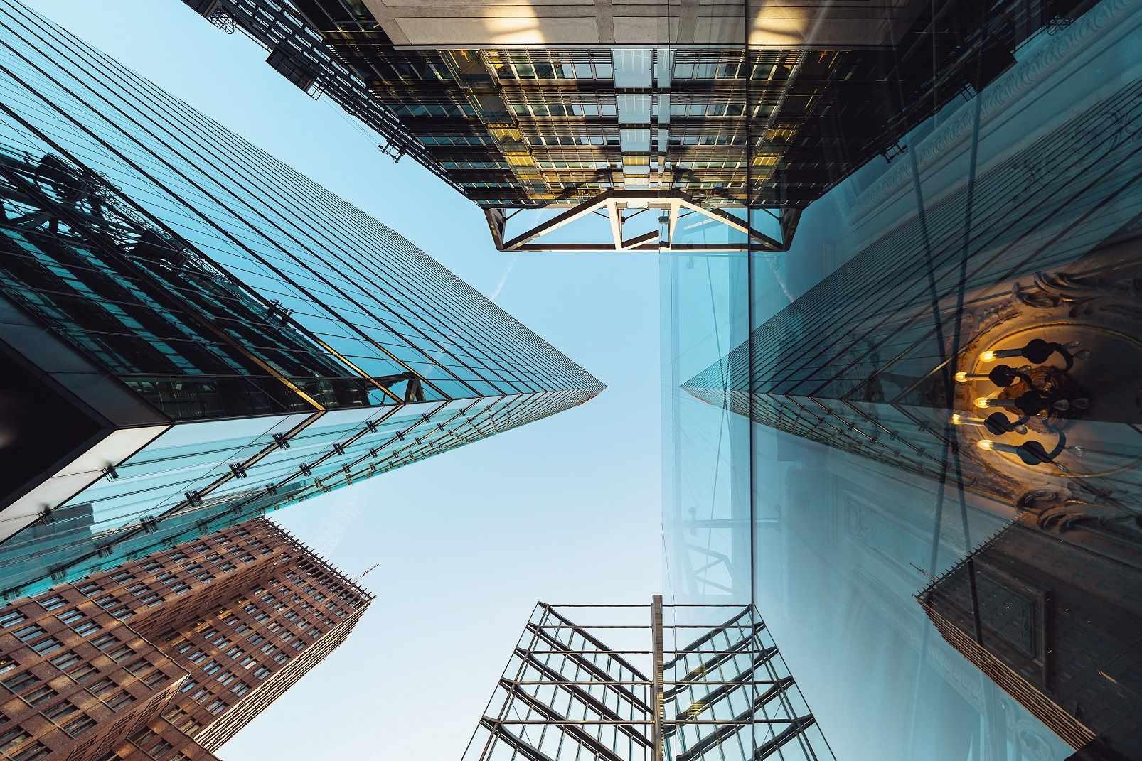 Neue Perspektive für das Sony Center am Potsdamer Platz